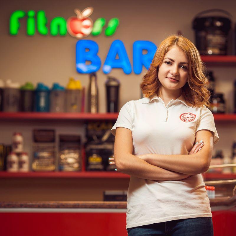 Диана Могила
