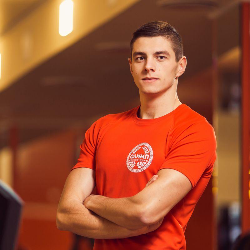 Артём Луценко