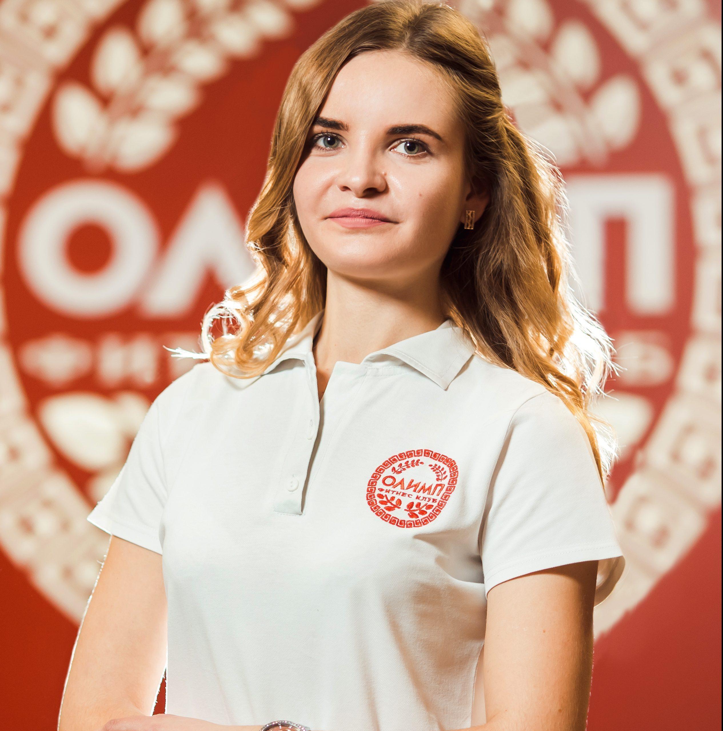 Леся Тодоренко