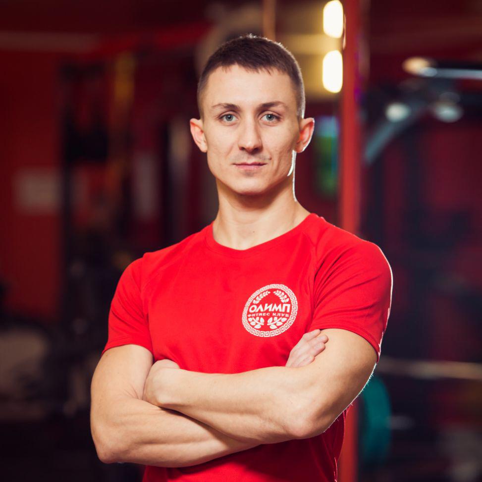 Вячеслав Жеребенко